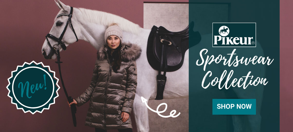 New Pikeur Sportswear Collection