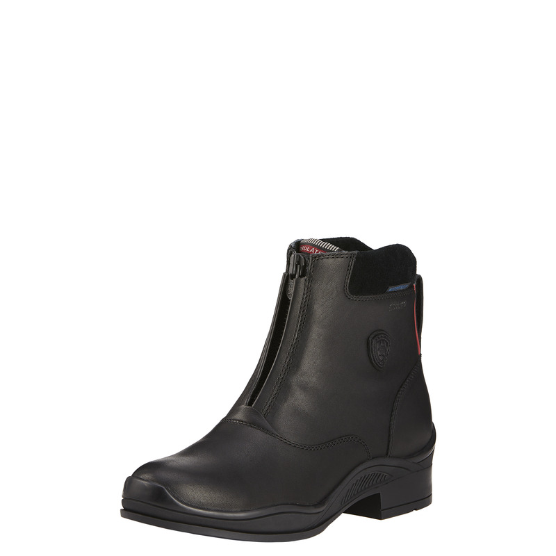 Winter Stiefelette EXTREME ZIP H2O INSULATED