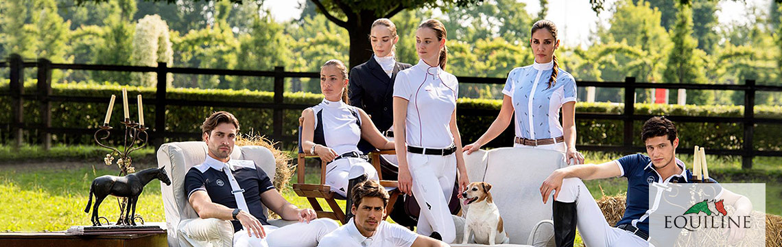 Equiline Horsefashion